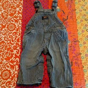 Vintage OshKosh B'gosh Overalls